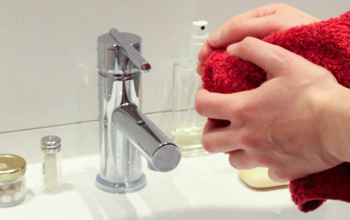 Anleitung Wasserhahn wechseln